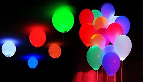 PALLONCINI LUMINOSI LED