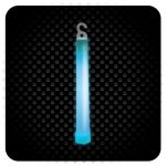 Glowsticks - Foil Wrapped - Color BLUE