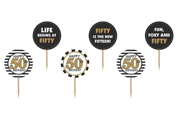 CUPCAKE 50 years