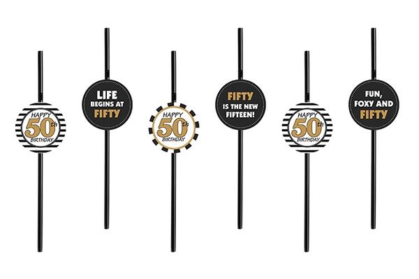 STRAW 50 years