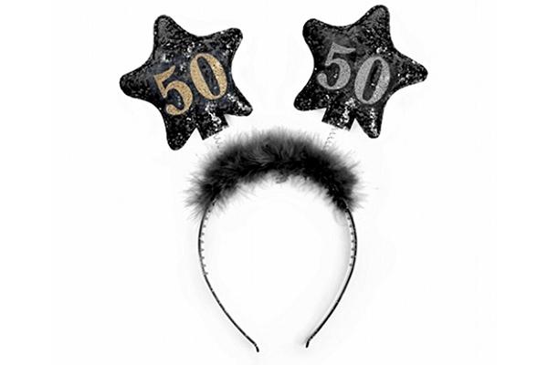 HEADBAND 50 years