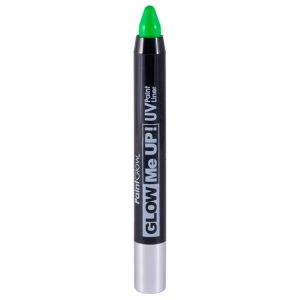 PAINT STICK FLUO UV - NEON VERDE