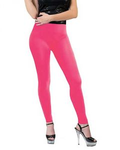 LEGGINGS - FLUO ROSA