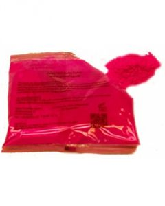 POLVERE HOLI fluo ROSSO - 100gr