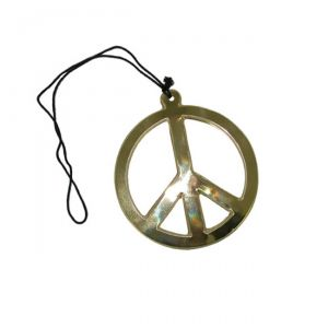 COLLANA PEACE BIG