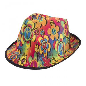 CAPPELLO FLOWER POWER