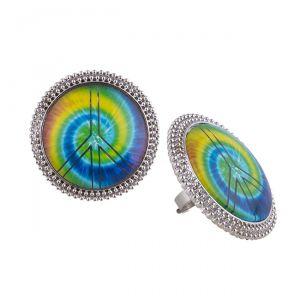 RING PEACE - 4 colori