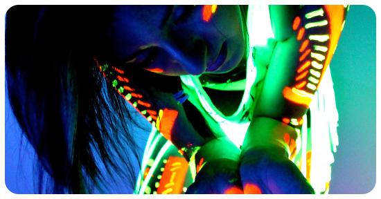 PAINT STICK UV