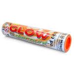 BRACCIALETTI LUMINOSI - colore ARANCIO - tubo da 100 pezzi