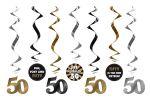 PENDENTI 50 anni